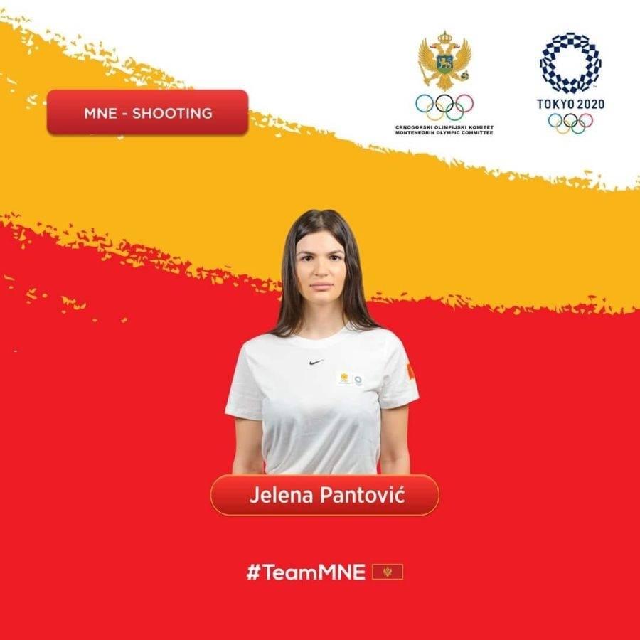 Jelena Pantović završila je nastup na Olimpijskim igrama u Tokiju