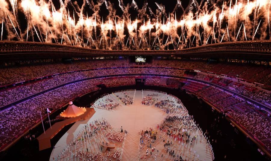 Otvorene Olimpijske igre u Tokiju